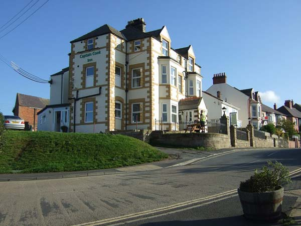 The Captain Cook Inn B&B Staithes