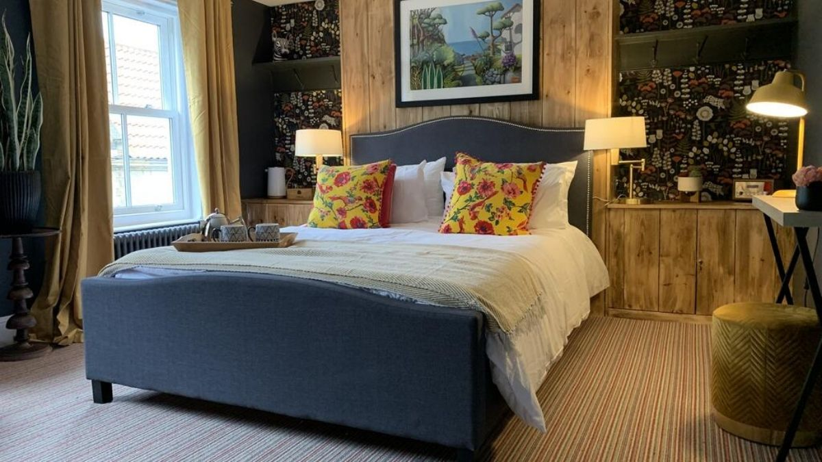 Luxury Accommodation in Whitby