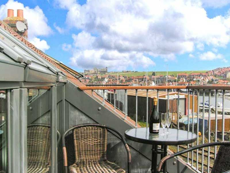 Mariners Rest Luxury Accommodation in Whitby
