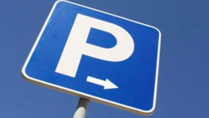 parking in whitby