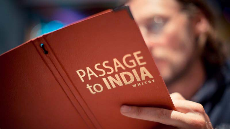 Passage To India Review Whitby
