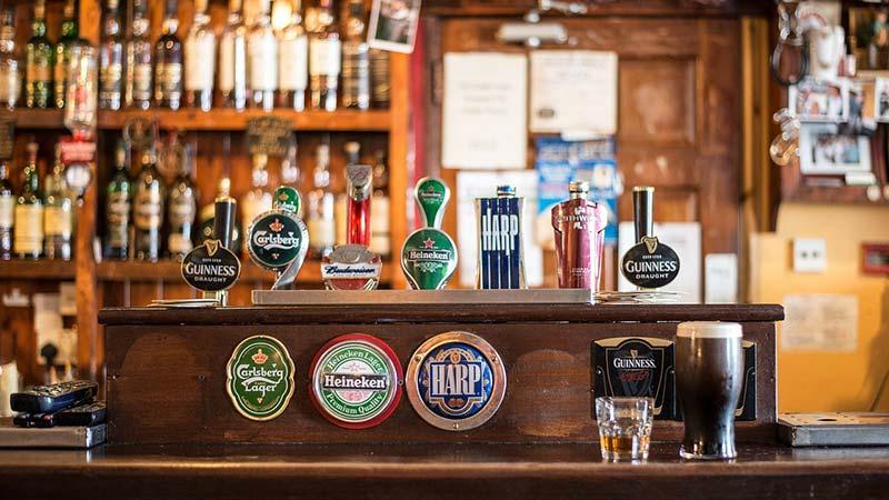 Robin Hoods Bay Pubs