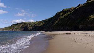 Runswick Bay Camping