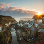 Staithes Bed and Breakfasts