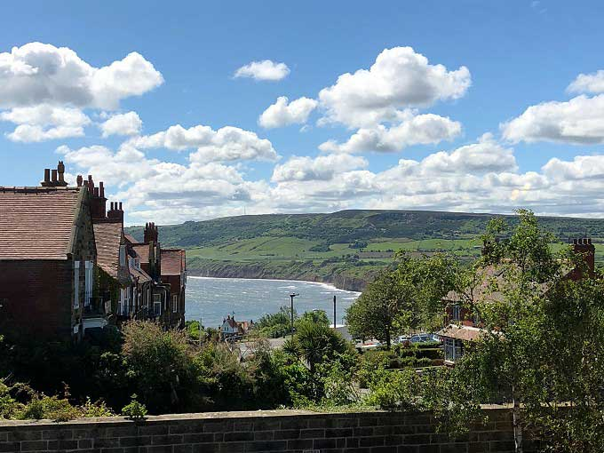 The Post House Luxury Accommodation Nr Whitby