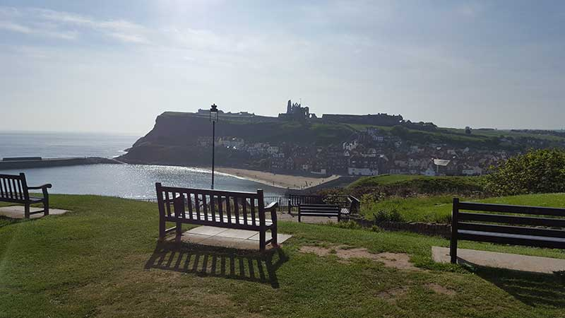 Whitby Points Of Interest
