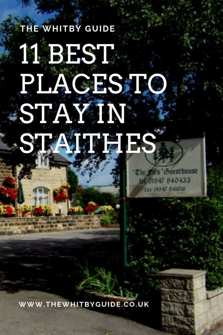 11 Best Places To Stay In Staithes