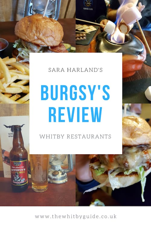 Love Burgsy's Review? Pin It!