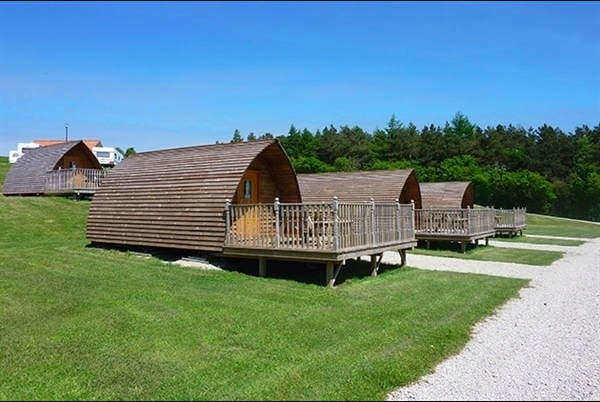 Grouse Hill Caravan Park & Camping Pods