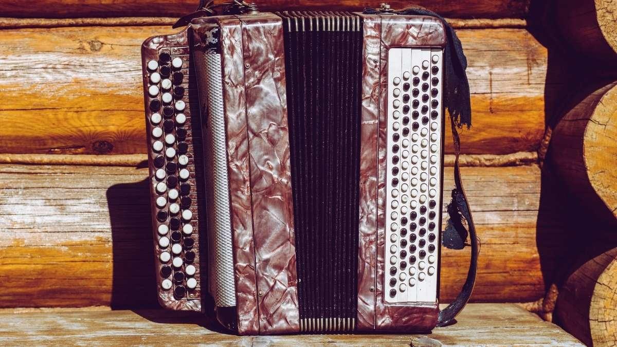 Whitby Folk Week Instruments
