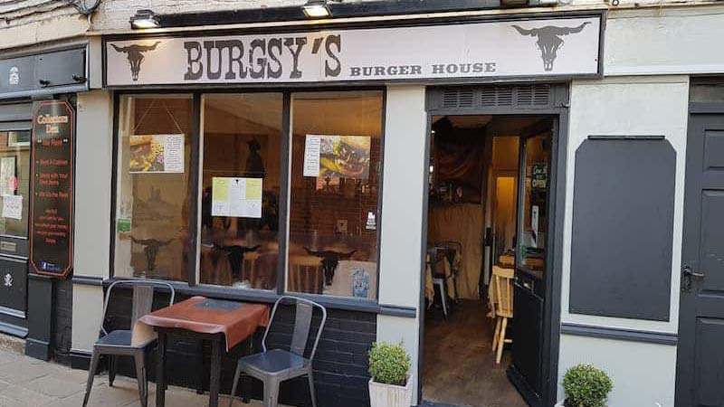 Burgsy's Review Whitby