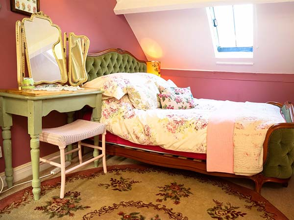 Dotty's Boutique Bed and Breakfast