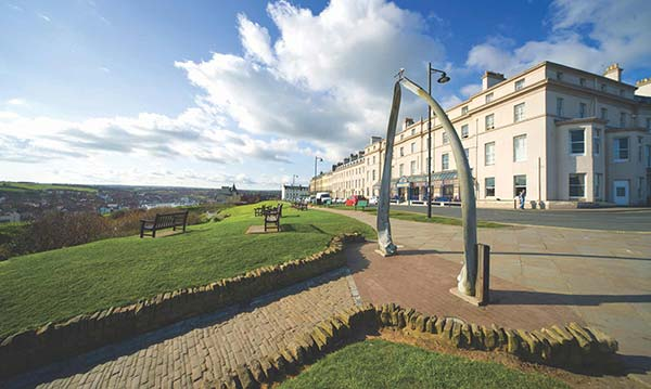 The Royal Hotel Whitby With Nearby Swimming Pool