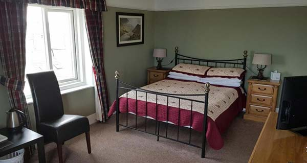 The Sandbeck sea view B&B in Whitby