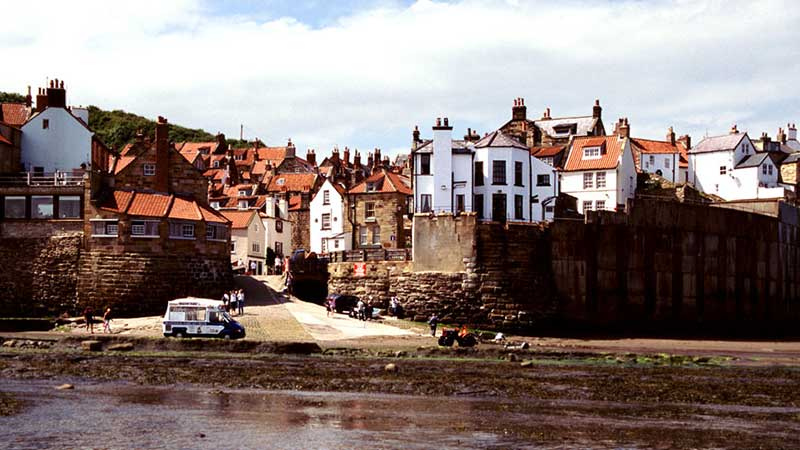 Things To Do In Robin Hoods Bay