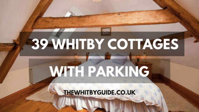 Whitby Self Catering With Parking