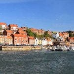 Whitby Self Catering Cottages With Parking