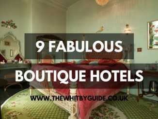9 Fabulous Boutique Hotels In Whitby