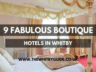 9 Fabulous Boutique Hotels In Whitby - Header