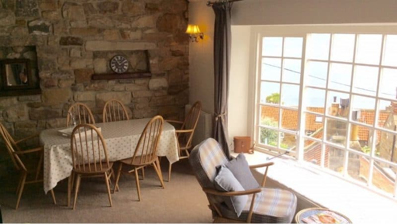 Alice Hill Cottage; 10 Beautiful Runswick Bay Holiday Cottages