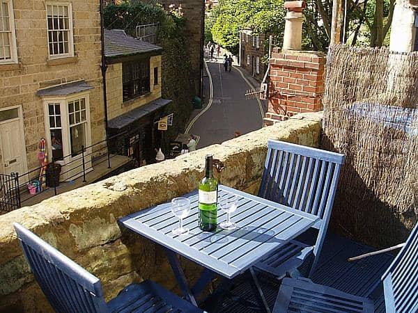 Beare Holiday Cottage in Robin Hoods Bay