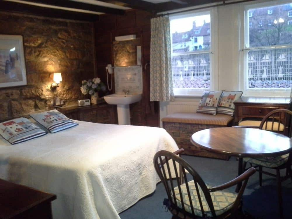Birkby Cottage; 61 Stunning Robin Hood's Bay Cottages For Your Perusal