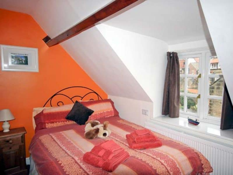 Brincliffe Holiday Cottage in Robin Hood's Bay