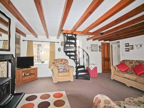 Brincliffe Robin Hoods Bay Cottage