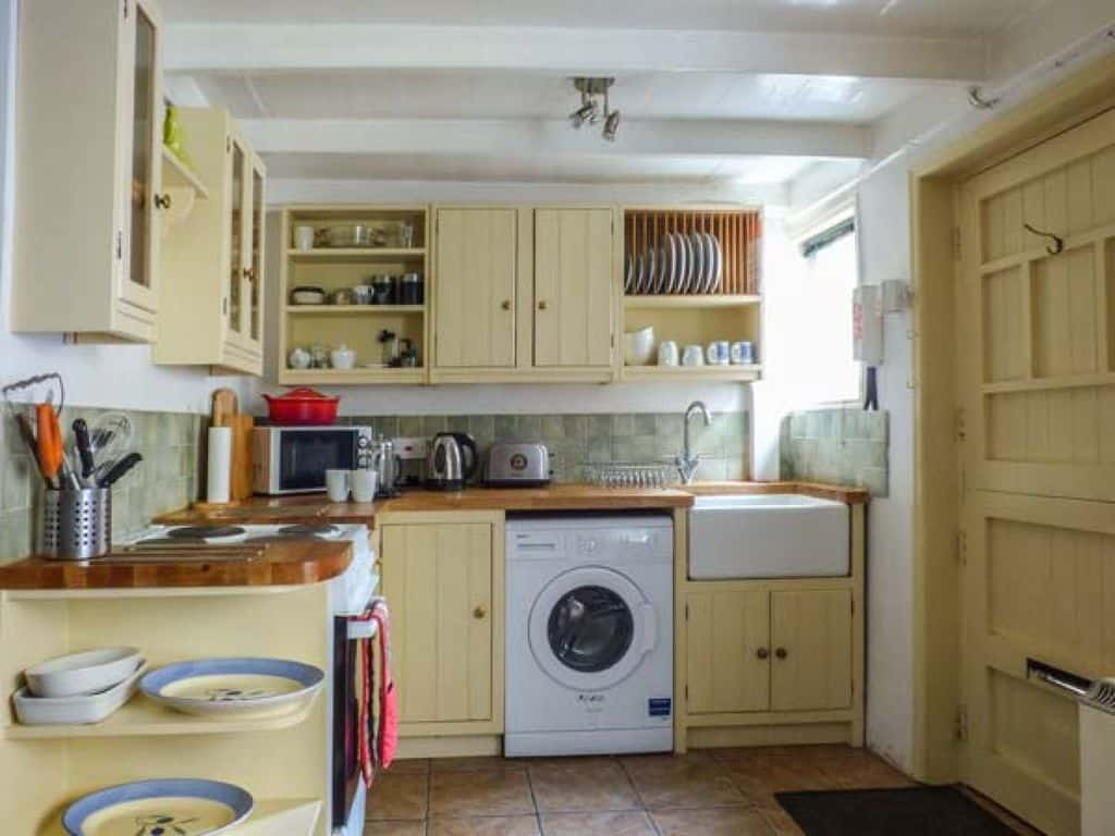Bulmers Cottage;18 Amazing Staithes Cottages