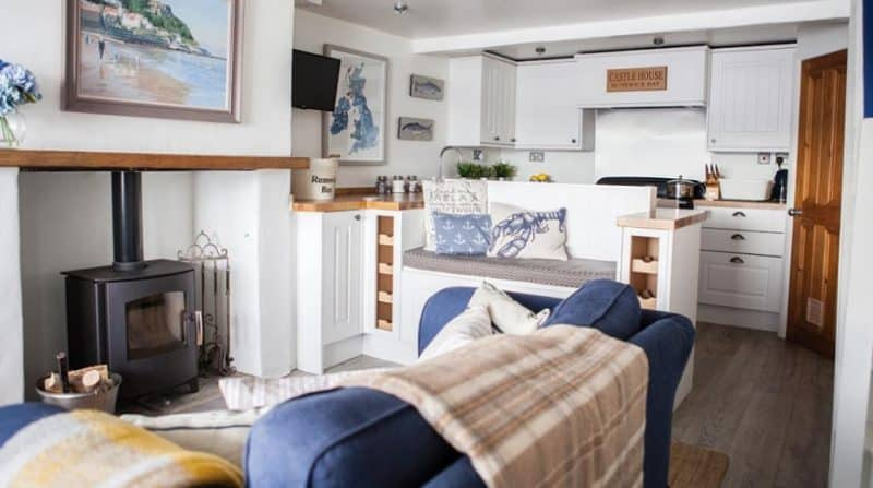 Castle House; 10 Beautiful Runswick Bay Holiday Cottages