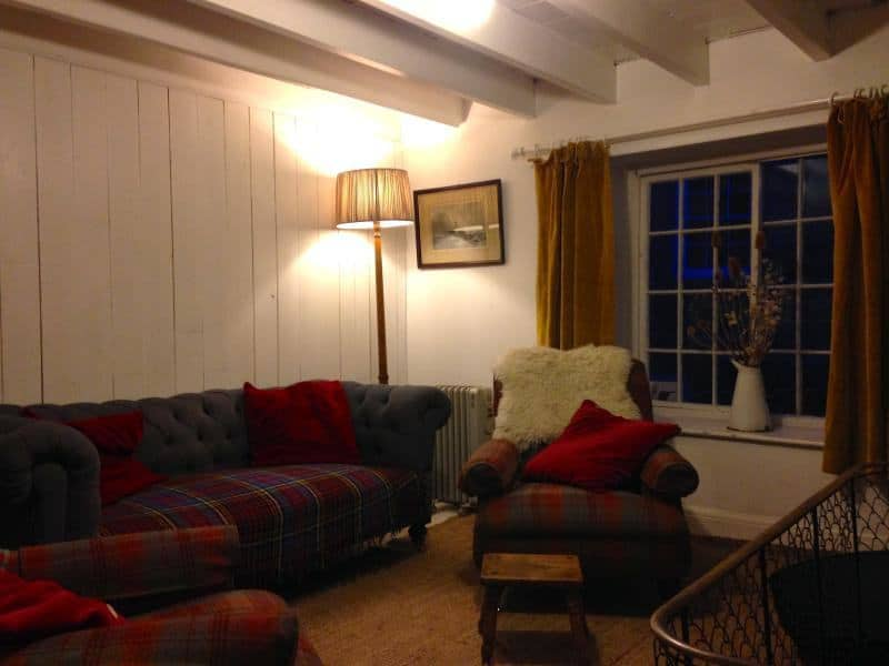 Coach House Cottage; 61 Stunning Robin Hood's Bay Cottages For Your Perusal