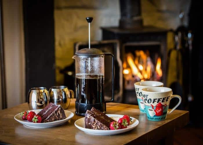 Cozy Ambiance; Coachman's Rest; a Luxury Romantic Cottage, Perfect for Couples