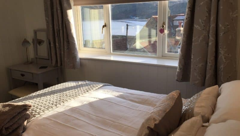 Crab Lobster Cottage; 10 Beautiful Runswick Bay Holiday Cottages