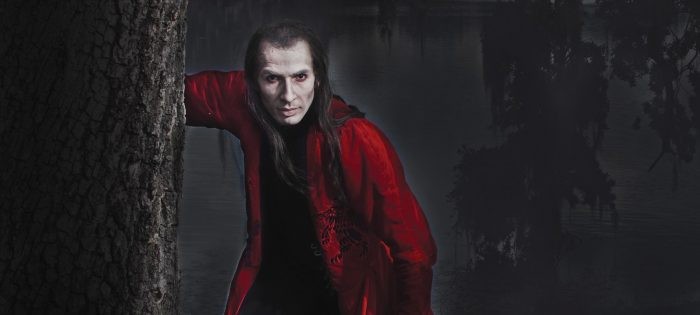 Dracula; 13 Things To Do At Halloween In Whitby