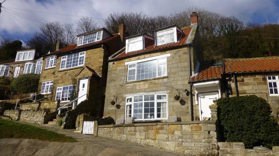 Fuchsia Cottage; 10 Beautiful Runswick Bay Holiday Cottages