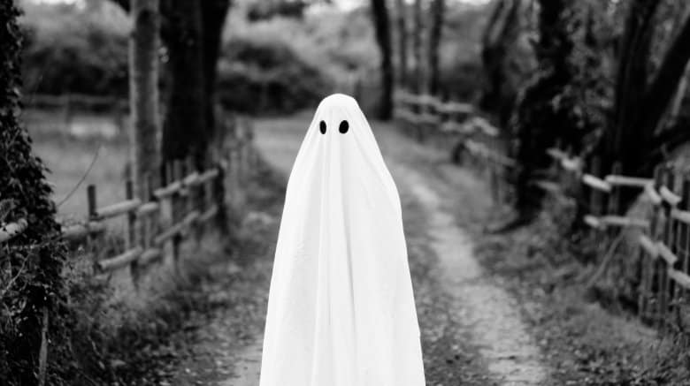 Ghosts; 13 Things To Do At Halloween In Whitby