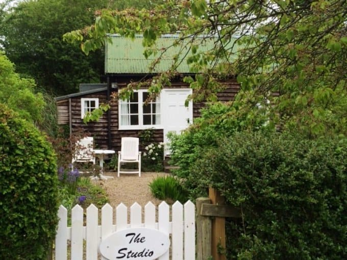 Glen Studio; 11 Whitby weekend breaks for your enjoyment, rest and relaxation