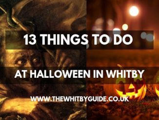 13 Super Spooky Things To Do At Halloween In Whitby
