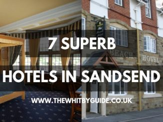 HOTELS IN SANDSEND - Featured Image