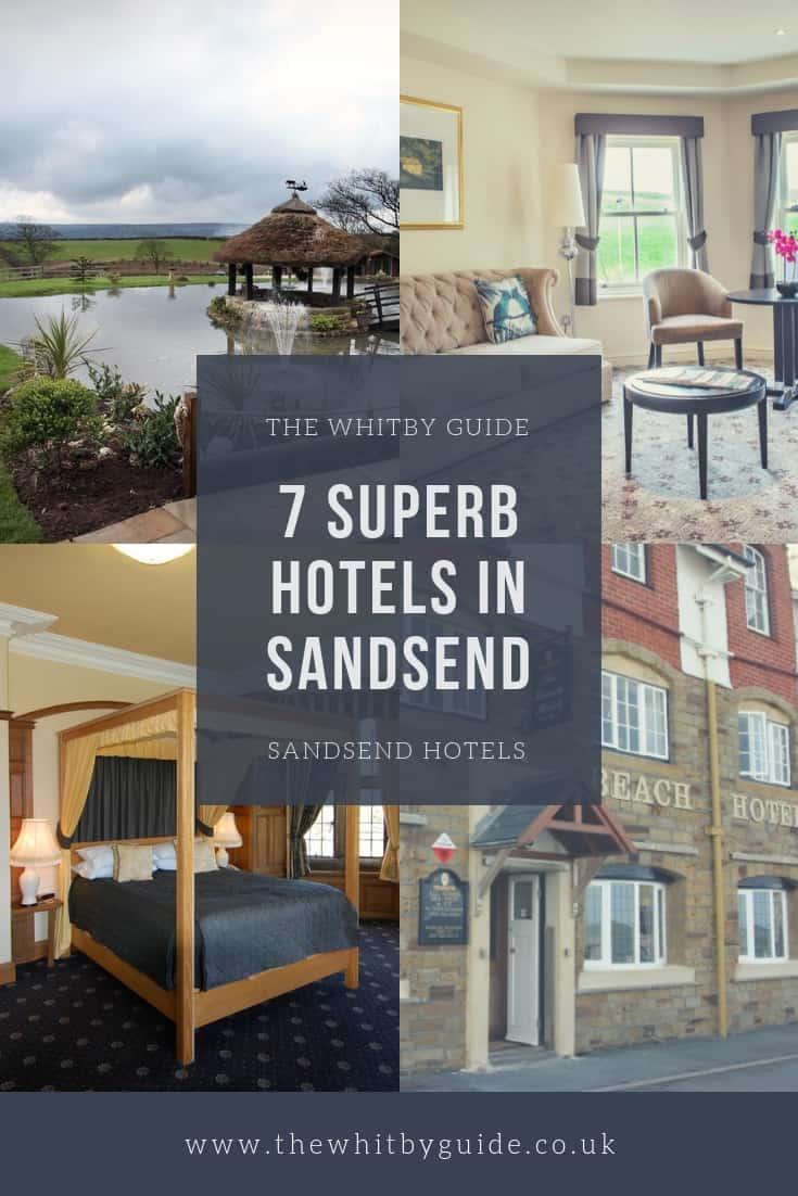 Hotels In Sandsend