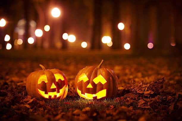 Halloween; 13 Things To Do At Halloween In Whitby