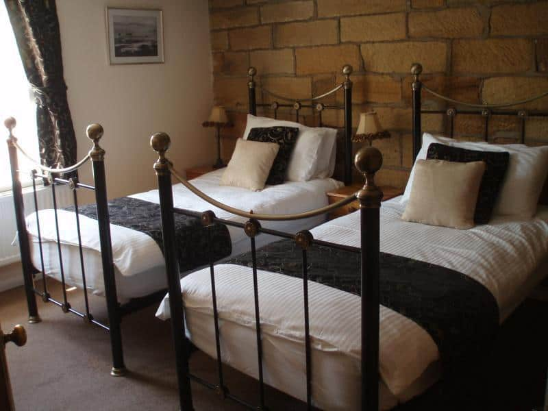 Heather Cottage; 61 Stunning Robin Hood's Bay Cottages For Your Perusal