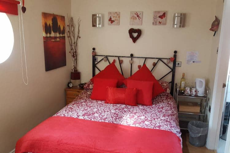 Heathfield Bed and Breakfast; 11 Whitby weekend breaks for your enjoyment, rest and relaxation
