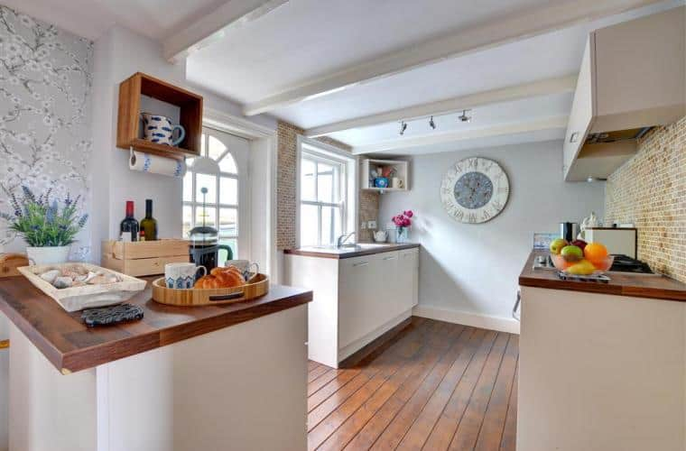 Hillside Cottage; 61 Stunning Robin Hood's Bay Cottages For Your Perusal
