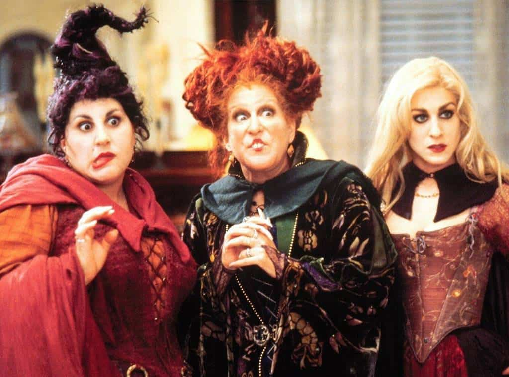 Hocus Pocus; 13 Things To Do At Halloween In Whitby