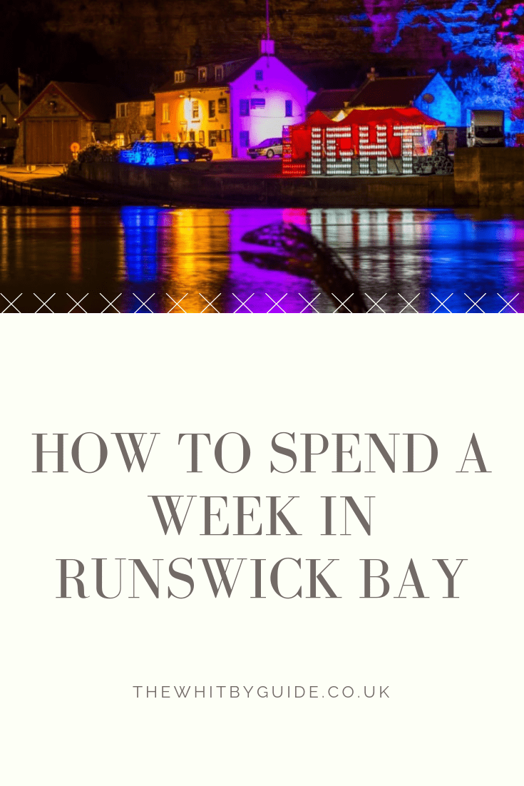 How To Spend A Week In Runswick Bay