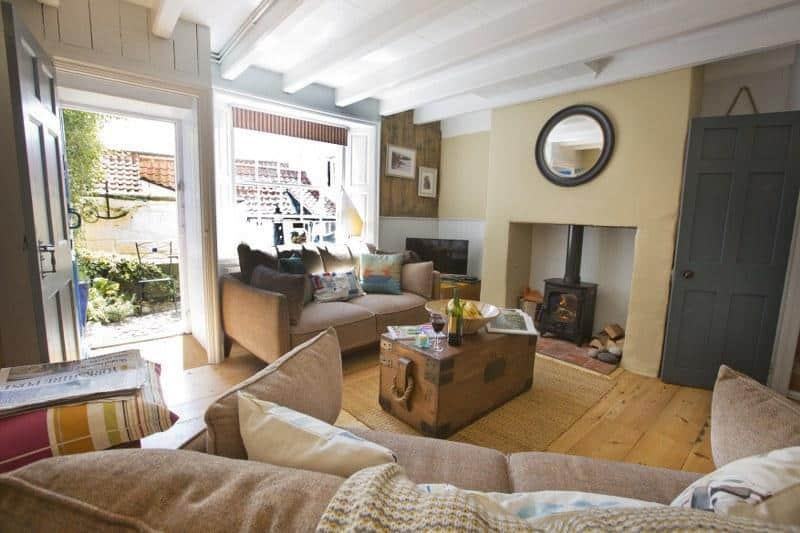 Lenwood; 61 Stunning Robin Hood's Bay Cottages For Your Perusal