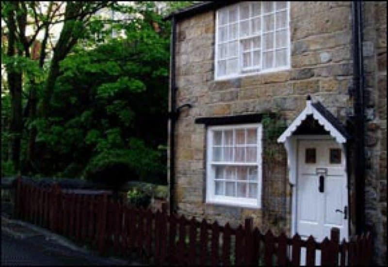 Little House; 61 Stunning Robin Hood's Bay Cottages For Your Perusal