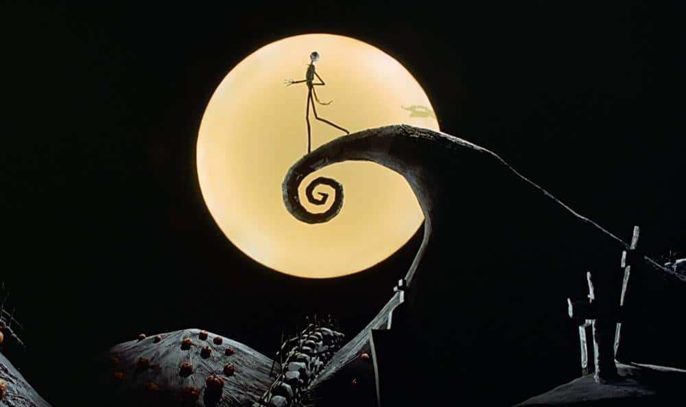 Nightmare Before Christmas; 13 Things To Do At Halloween In Whitby