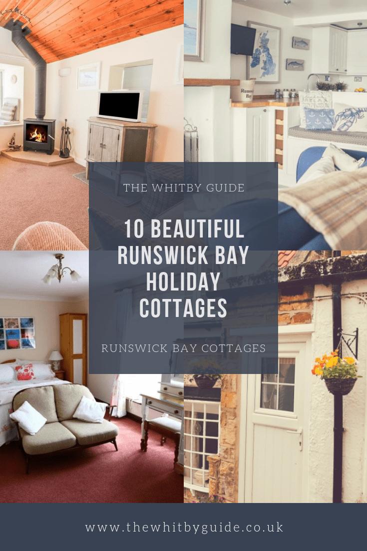 10 Beautiful Runswick Bay Holiday Cottages